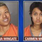 砍殺7旬夫婦 兩女嫌被捕