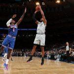 NBA/馬刺剋尼克 波總終止8連敗難堪紀錄