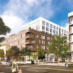 南舊金山捷運站旁 將建800住宅