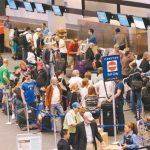 感恩節假期旅客 10天120萬