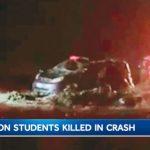 17歲少女無照飆車墜河 10少年2死8傷