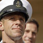 抗議川普干涉軍紀案 海軍部長、海豹指揮官傳揚言辭職