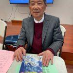 台灣關係法40年 王能祥:維持現狀是最好選擇