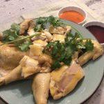 中西合璧 感恩節料理