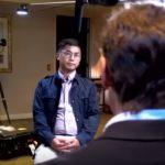 王立強接受《60分鐘》專訪 首度上電視自陳個人經歷