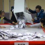 泛民區議會大勝 將取得2022特首選委117席次