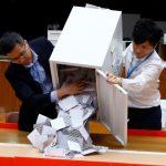 稱香港區議會選舉「悲壯」 王丹:我高興又難過