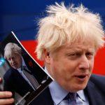 英國大選 保守黨可望居決定性多數