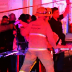 洛市血腥周末 派對槍擊案10人受傷