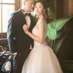 李彩樺新婚不久 老公被控騙財騙色 傳單貼滿香港