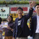 香港區選/民主黨成第一大黨 民建聯僅保21席