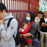 香港民意海嘯 首投族都站出來 建制派鐵票崩盤