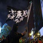 泛民大勝後…港警派員進理大遊說 承諾不立即拘捕
