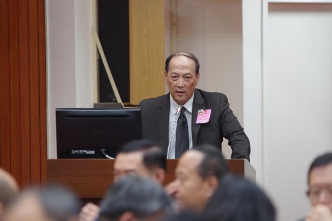 国安局退休官员:蓝营须防共谍案被操弄成319翻版