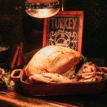 感恩節火雞大餐美味關鍵:火雞別提前洗