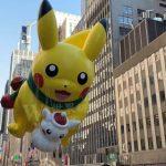 感恩節紐約遇強風 梅西巨型氣球遊行可能受影響