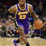 NBA/16戰14勝創「開季最佳戰績」 詹皇還不滿意