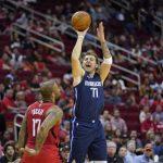 NBA/唐西奇衝擊「最年輕MVP」 已締造連4場30分10助攻