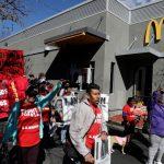 欠薪官司纏訟7年 麥當勞付2600萬元和解