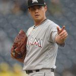 MLB/馬林魚正式釋出陳偉殷 經紀公司開工找下家