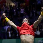 網球/納達爾登球王200周 史上第六人是「最老紀錄」