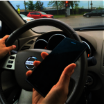 麻州行車禁持手機法 明年2‧23生效