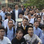 香港親中陣營宣稱獲大眾支持…如今被打臉