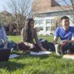 亞裔生逾8成進大學 創歷史新高 領先其他族裔