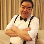 68歲鄭則仕暴瘦 「招牌三下巴」消失