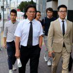 選後開第一槍…香港民主派赴理大「救人」