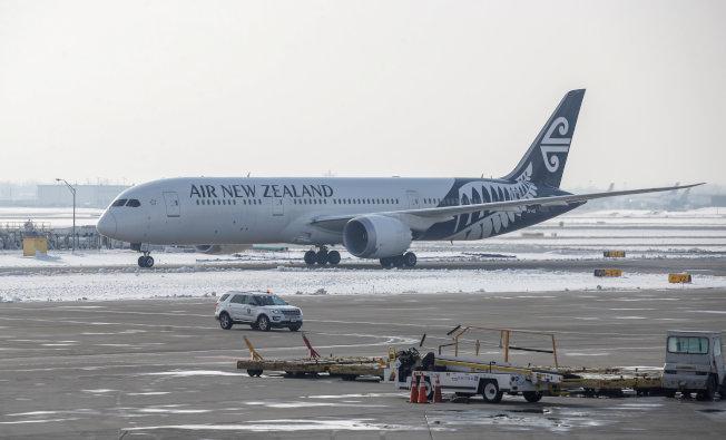 全球知名航空評鑑網站AirlineRatings.com最新評鑑結果出爐,紐西蘭航空榮獲2020年度全球最佳航空公司。路透