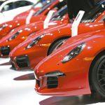 全球新車銷售 海嘯來最慘 惠譽預估今年減少310萬輛