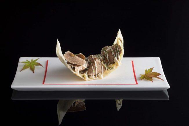 Joël Robuchon餐廳持續蟬聯13年的三星寶座。圖/擷取自Joël Robuchon官網