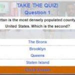 認識紐約人  市府新網站介紹人口信息
