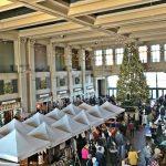 市集、手工展…新州感恩節熱鬧