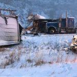 感恩節前夕暴風雪肆虐 美西南部交通大亂