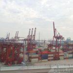 港10月出口年減9.2% 創近4年最大跌幅