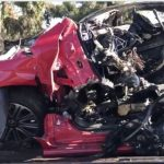 爾灣加大旁車禍 3死1傷皆韓裔青年