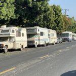 反「露營車禁停令」團體 交公投連署