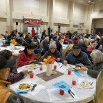 台灣商會感恩餐會 回饋社區