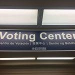金山選舉點票結束 投票率僅41.64%