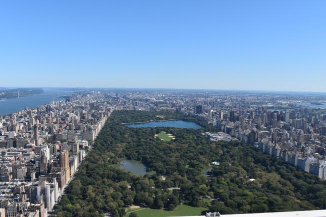 根據地產公司最新報告,由於租金已經漲到頂峰,曼哈頓的租屋市場在租金上漲表現已經出現趨緩。(記者顏嘉瑩/攝影)