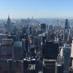 年終租屋市場冷 曼哈頓租金成長趨緩