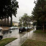感恩節前夕風雨來襲… 提高警覺 小心防災