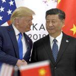 川普簽署香港人權法案  美中貿易協議添變數