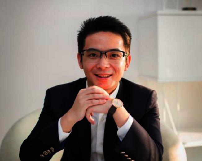 中國貸網創辦人唐軍一度入選中國30歲以下精英榜。(取材自鳳凰網)