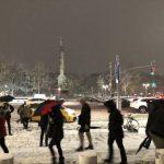 感恩節後迎第2場降雪 氣象局籲周日出行小心