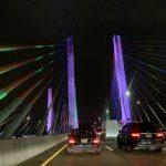 感恩節假期 高速公路、橋樑暫停施工