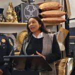 金山市長推動本地消費 支持小商業商家