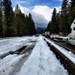 加州通往俄勒岡州5號高速公路重新開啟